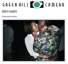 dirtyharrry in green hill camera