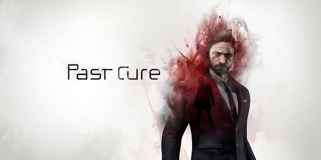 PAST CURE | A Telekinetic Action Thriller.