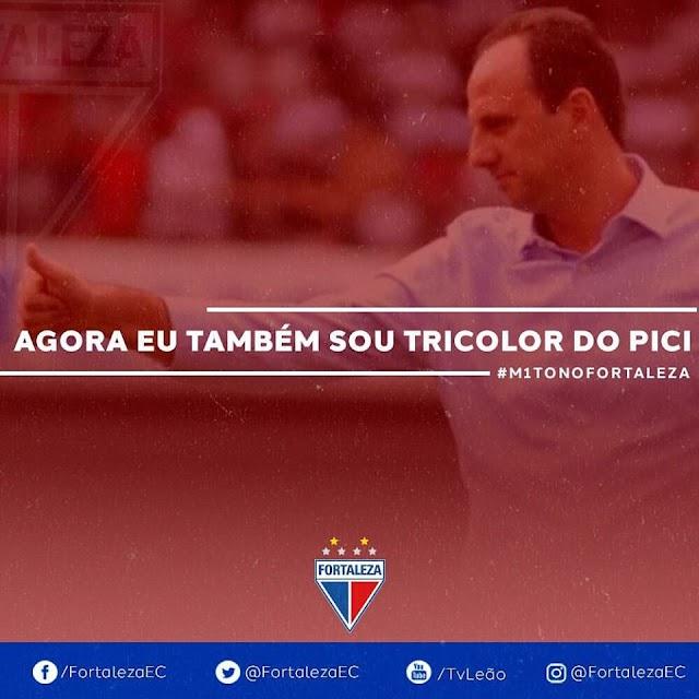 Bem vindo, Rogério Ceni