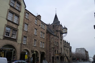 The People's Story  Canongate Tolbooth.