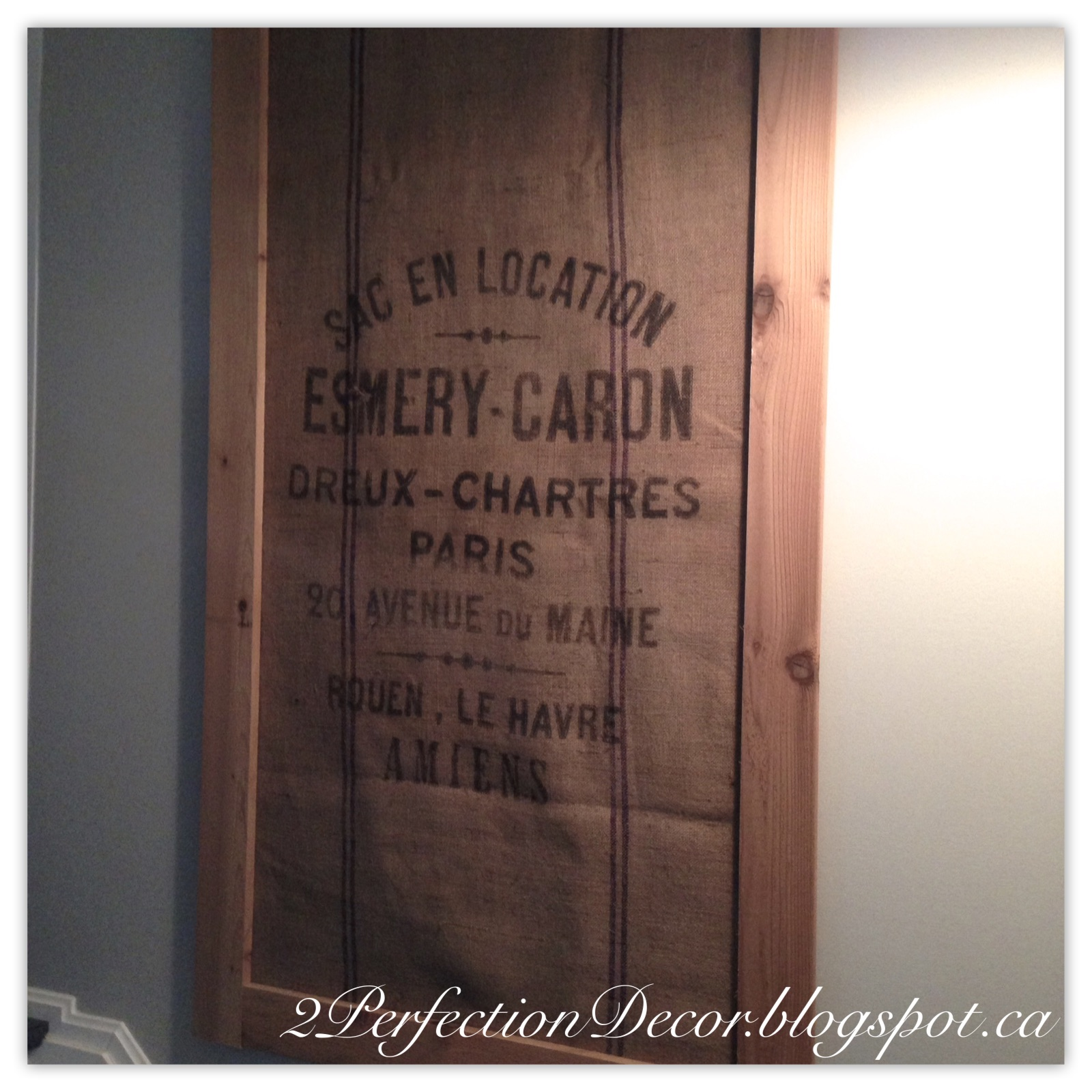 Perfect Here are some other DIY wall art projects I have done around the house