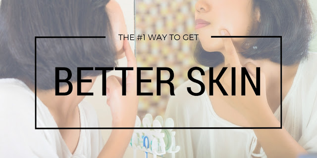 Overwhelmed by all the products, diets, and methods that claim to have amazing effects on your skin? Cut through the clutter with this tip. From The Jen Project, a skincare blog for busy people. Visit thejenproject.com