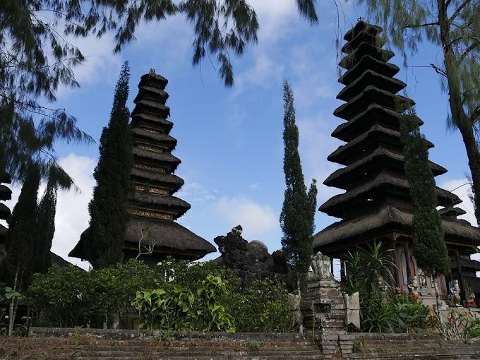 Liburan di Bali Anti Mainstream? Cobalah Berkunjung ke Spot Wisata Ini!
