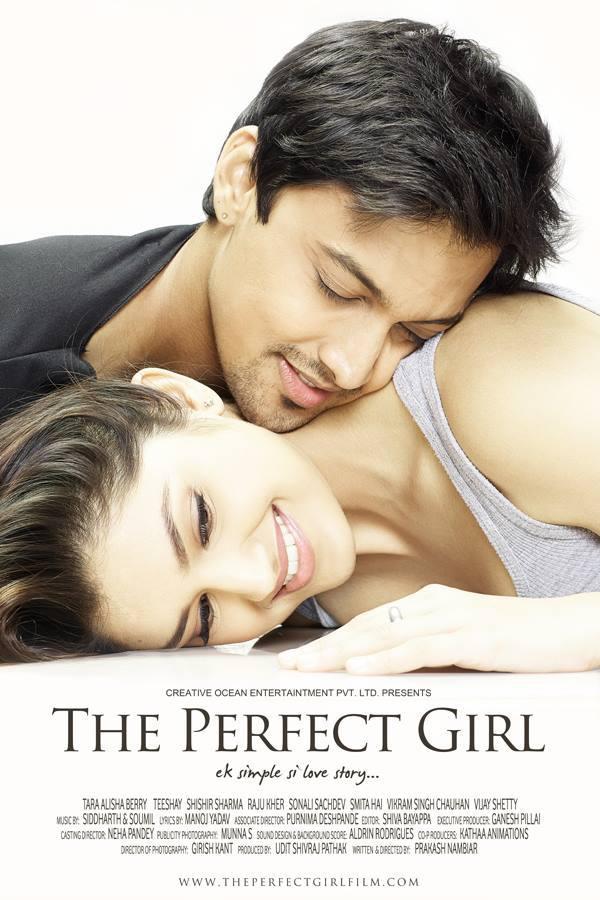 The Perfect Girl (2015) Hindi 720p HDRip x264 870MB