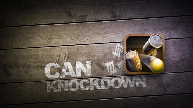 canknockdown