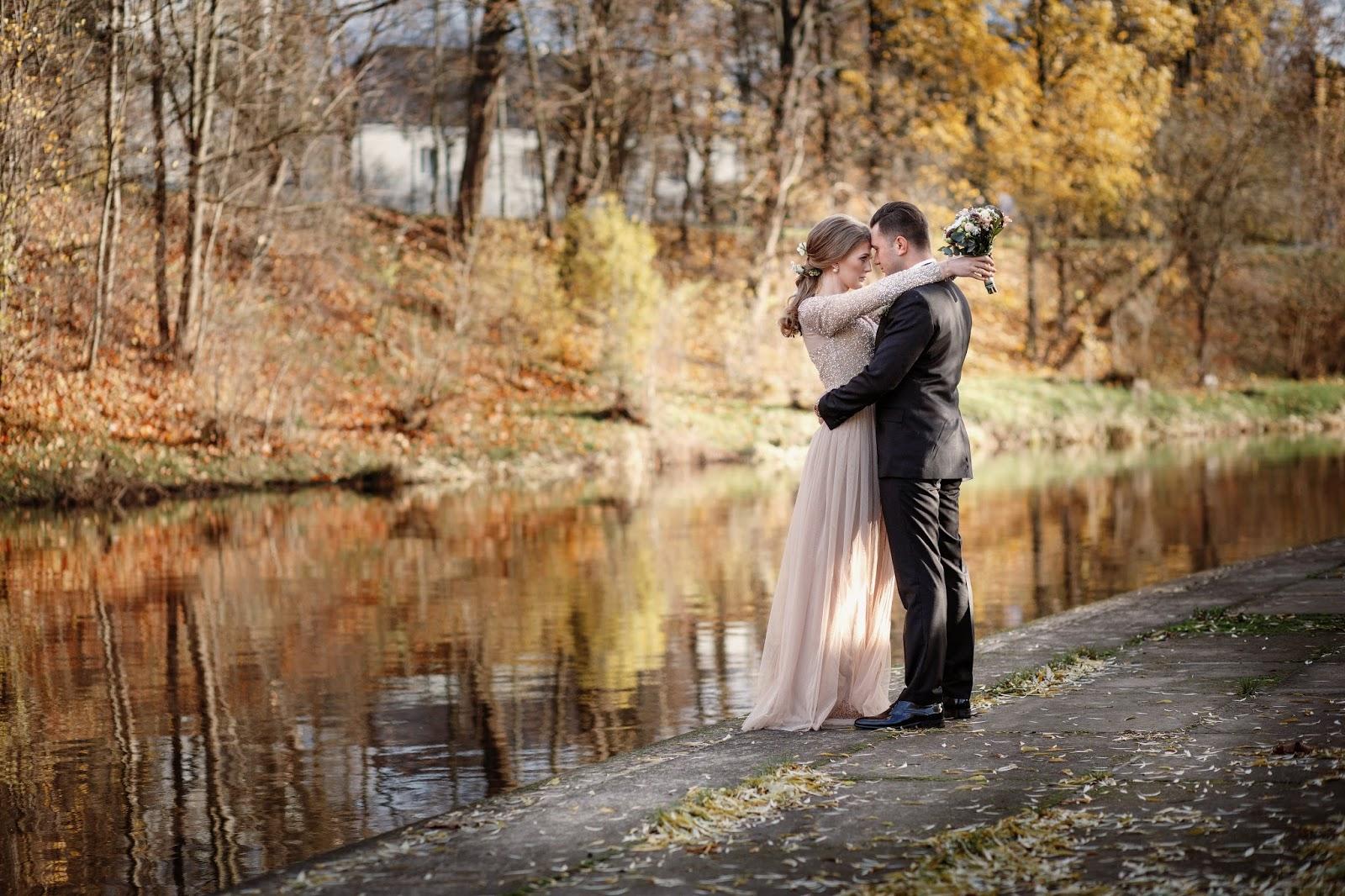 Vestuviu fotosesija Panevėžyje