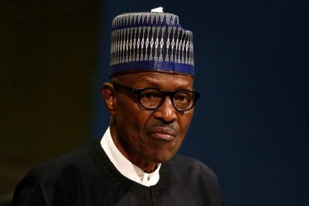 Buhari condemns church attack