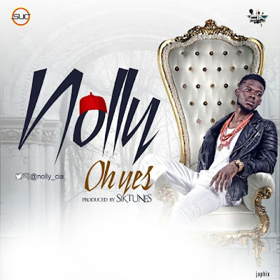 Music: Oh Yes – Nolly