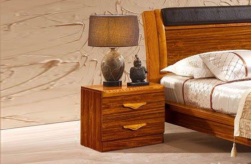 Tư vấn cách lựa chọn tab đầu giường cho phòng ngủ tiện nghi