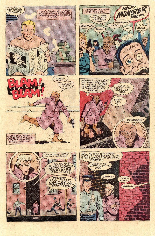 Read online Secret Origins (1986) comic -  Issue #44 - 22
