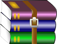WinRAR Official PNG