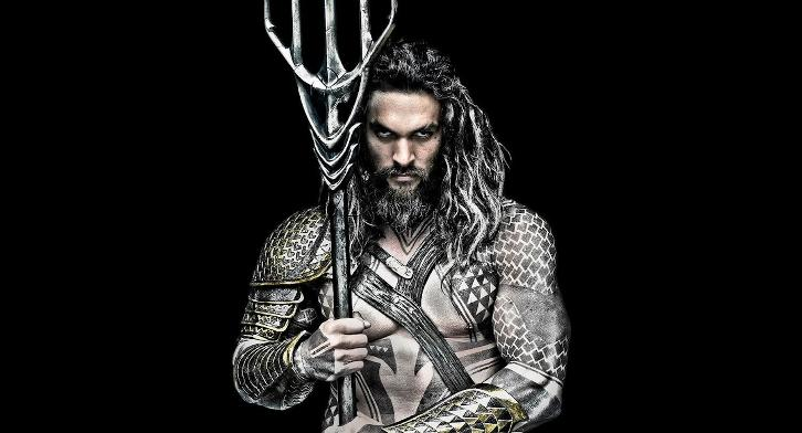 MOVIES: Aquaman - News Roundup *Updated 2nd December 2016*