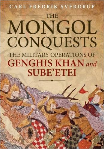 the life and conquests of genghis khan Genghis khan, having no need for infantry, freed them, with those making it to europe spreading the first news of the mongol conquests genghis khan had 100,000 to 125,000 horsemen, with uighur and turkic allies, engineers and chinese doctors – a total of 150,000 to 200,000 men.
