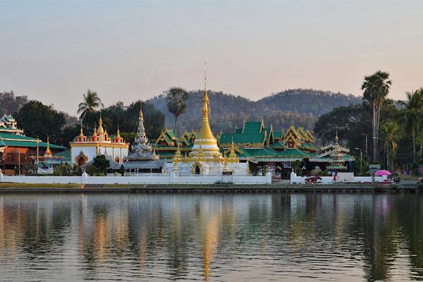 Khi nào đi Thái Lan thích hợp nhất