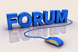 Top 100 Webmaster Free Post Forum Sites