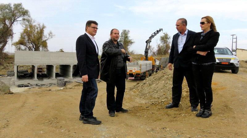 Δ. Πέτροβιτς: Ο κ. Καΐσας οφείλει να ενημερώνεται καλύτερα για τα προβλήματα του Έβρου