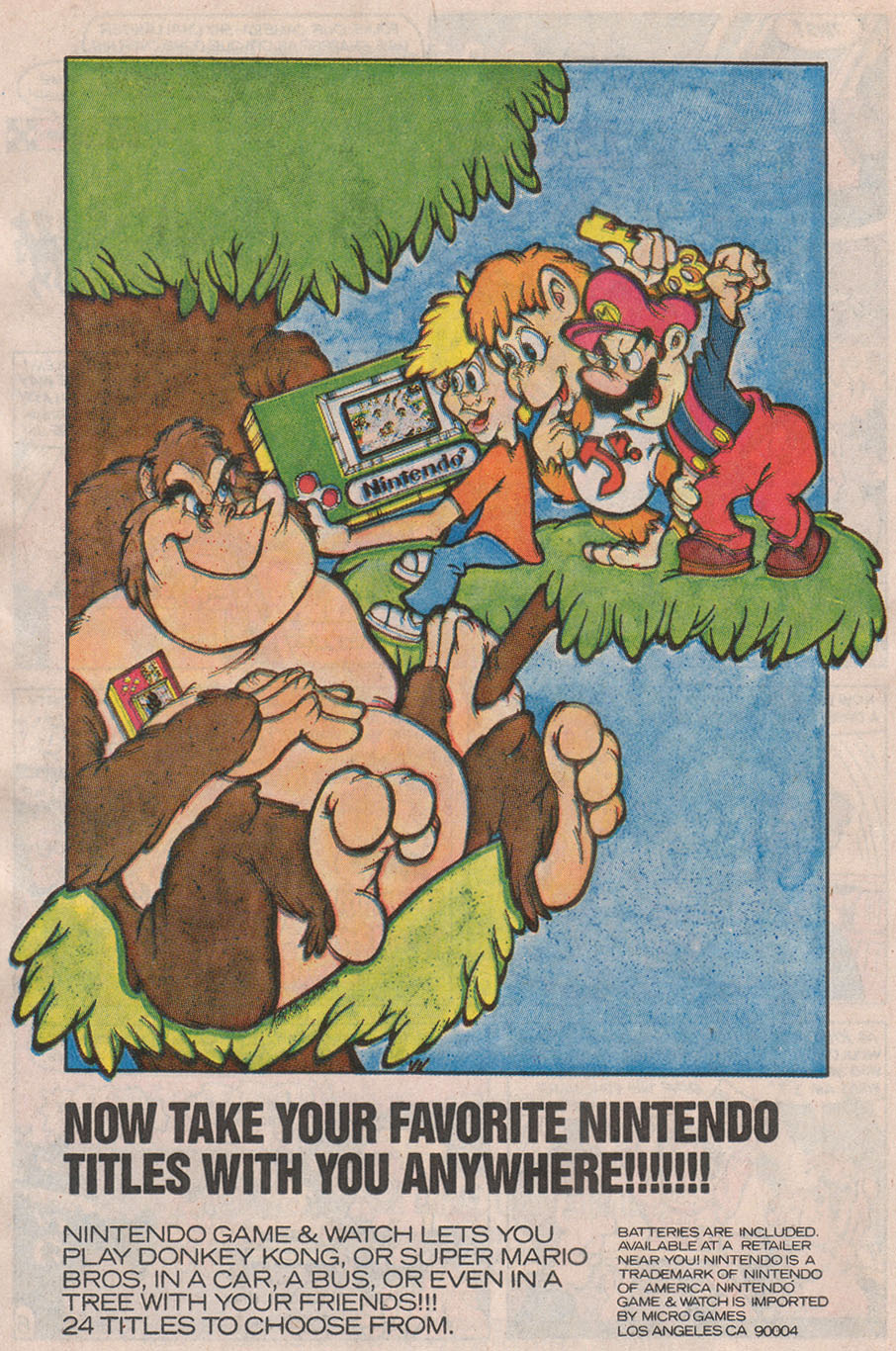 Read online ALF comic -  Issue #13 - 14