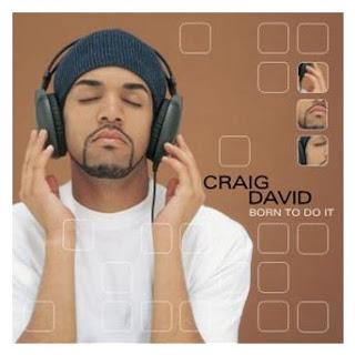 Craig David-Born To Do IT