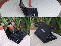 Toshiba NB500
