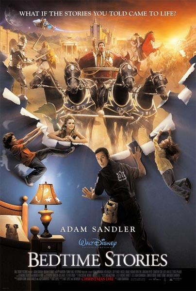 Cuentos que no son cuentos (2008)