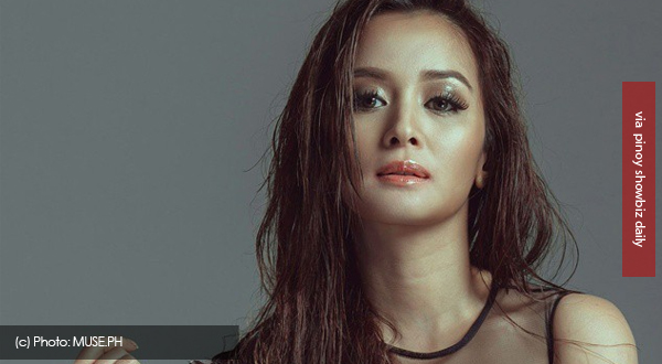 GMA star Kris Bernal considers transferring to ABS-CBN