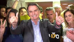 Bolsonaro será diplomado nesta segunda (10) pelo TSE