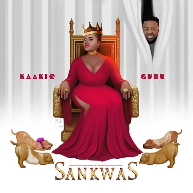 Kaakie – Sankwas ft. Guru (Mp3 Download)