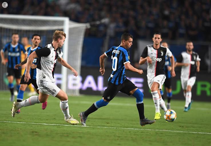AC Milan vs. Inter Milan: Watch Serie A online  |Inter Milan