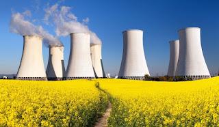 Radioaktivitas dan Macam-macam Sinar Radioaktif