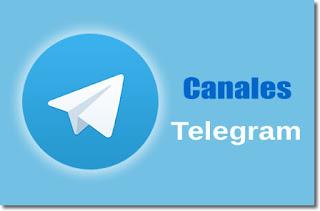 Cómo ver canales de telegram.