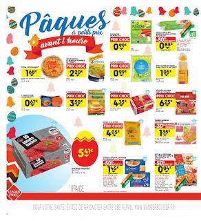 Catalogue Leader Price - 21 Mars au 02 Avril 2017