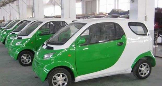 China to introduce cheapest electric cars in Pakistan