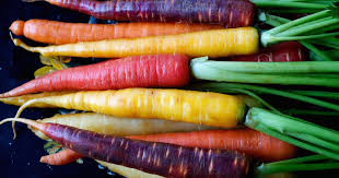 Carrots Do Wonders For Your Health: Deeply Cleanse And Detoxify The Lungs