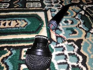 Mikropon Rusak