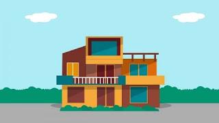 Escolhendo o plano de decoração certo para sua casa