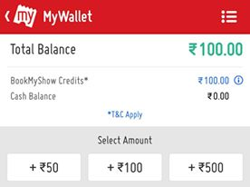 bookmyshow unlimited trick