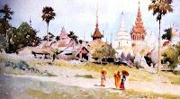 Ancient History of Burma