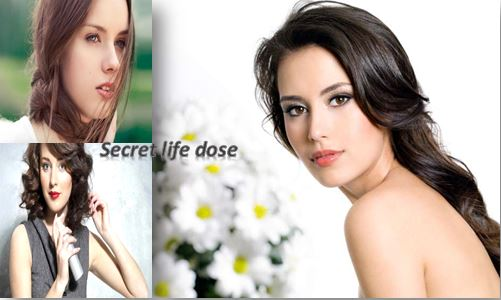 Top 3 Vitamins Keeps Your Face shiny | secret life dose