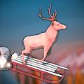 Animal Adventure - Downhill Rush apk mod