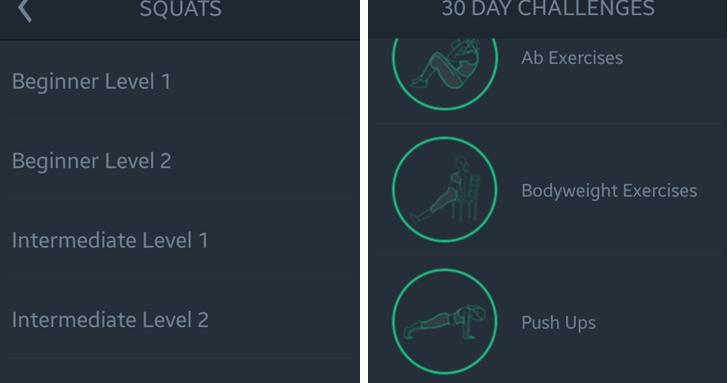 Aplikacje które pomogą schudnąć