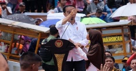 3 Kartu Baru Jokowi