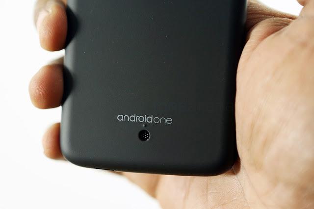 Kelebihan Android One