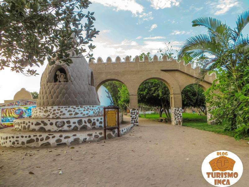 CONOCIENDO EL ECO TRULY PARK - Blog Turismo Inca