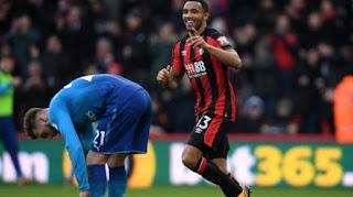 Arsenal Kalah Lawan AFC Bournemouth Skore 1-2