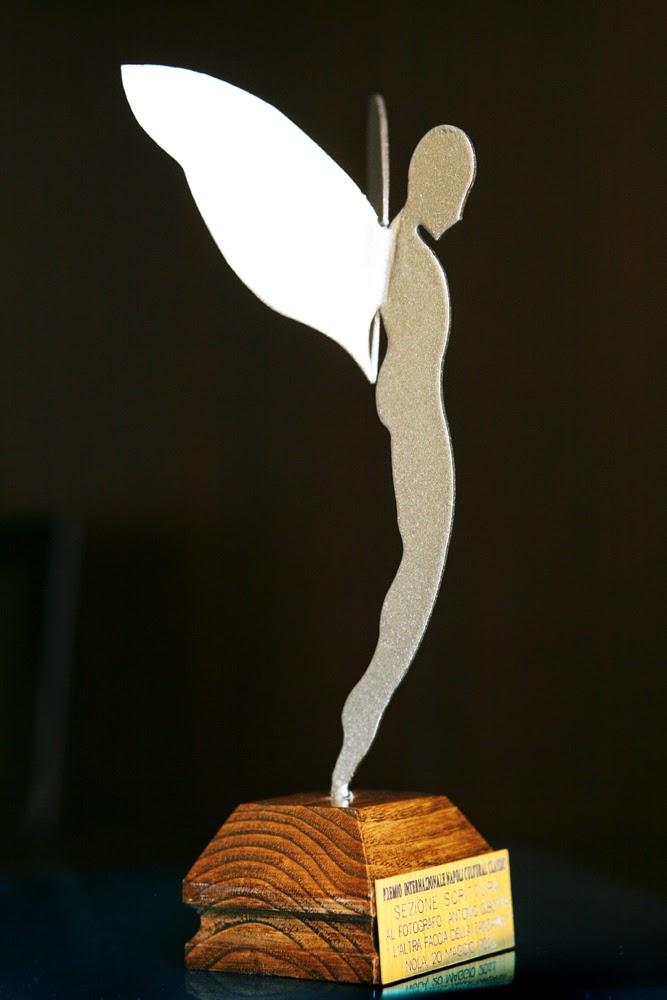 Risultati immagini per premio letterario napoli cultural classic