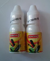 Vitamin Burung Lovebird Moncer 1