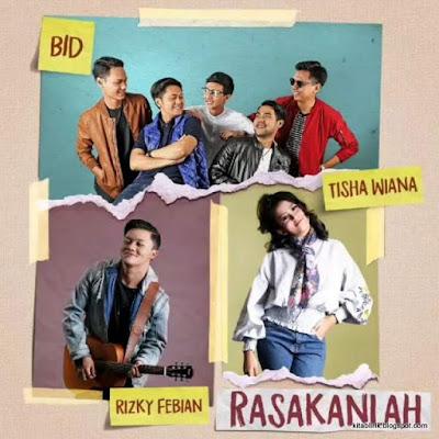 Brothers In D'soul - Rasakanlah (ft. Rizky Febian)