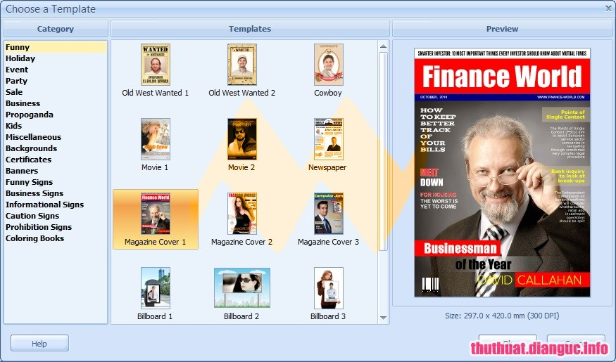 Download RonyaSoft Poster Designer 2.3.21 Full Cr@ck