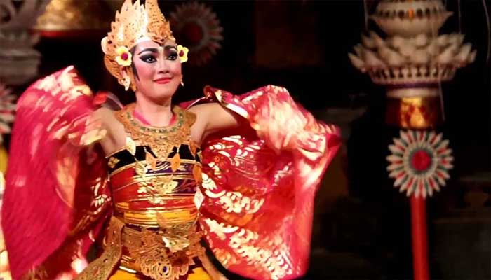 Tari Manuk Rawa, Tarian Tradisional Dari Bali