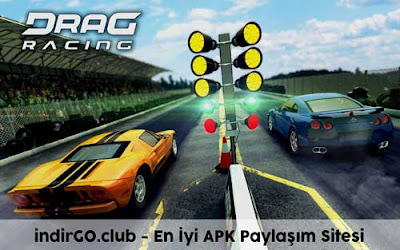 drag racing hile apk